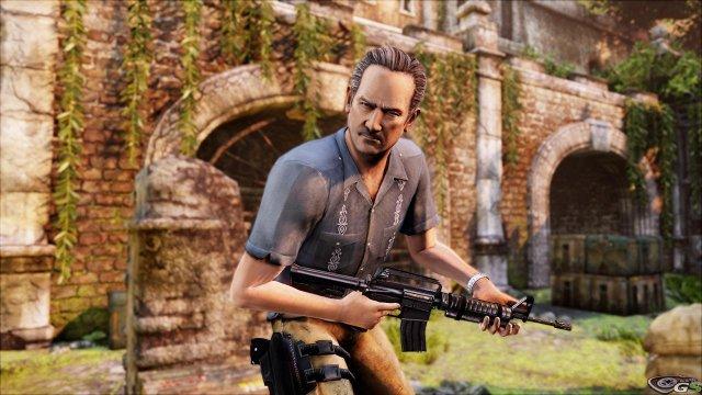 Uncharted 2: Il Covo dei Ladri - Immagine 30887