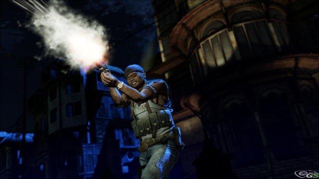 Uncharted 2: Il Covo dei Ladri - Immagine 30888