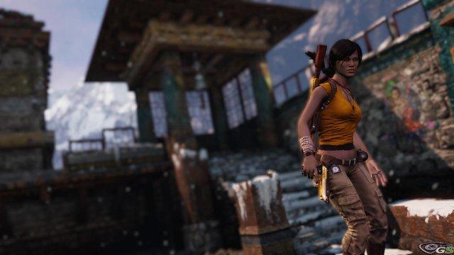 Uncharted 2: Il Covo dei Ladri - Immagine 30889