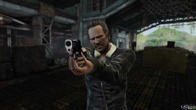 Uncharted 2: Il Covo dei Ladri immagine 30890