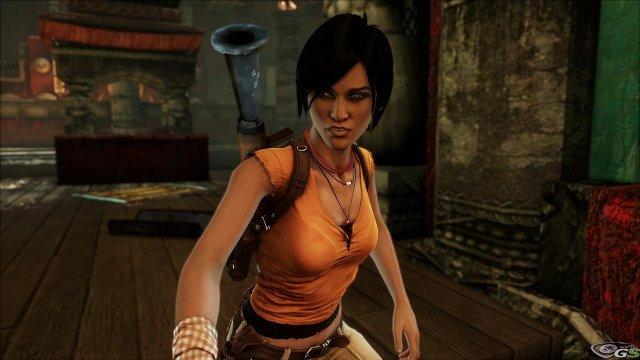 Uncharted 2: Il Covo dei Ladri immagine 30891