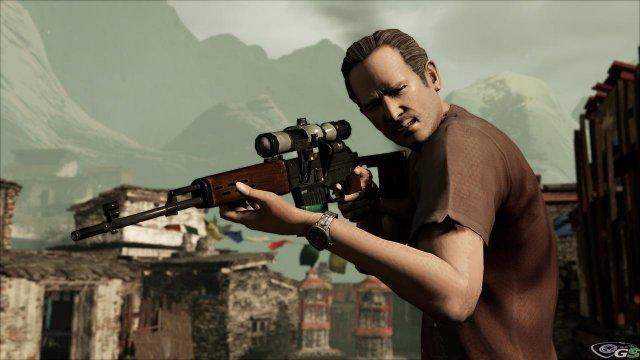 Uncharted 2: Il Covo dei Ladri - Immagine 30893