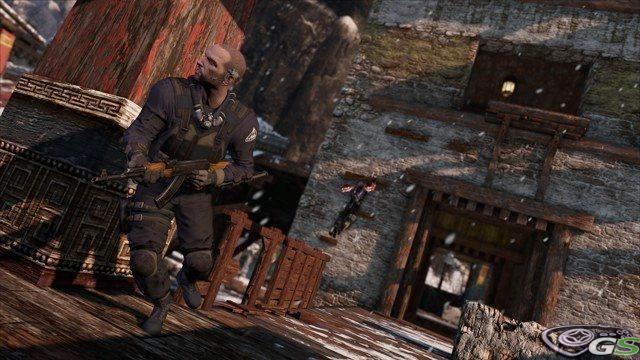 Uncharted 2: Il Covo dei Ladri - Immagine 23089