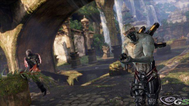 Uncharted 2: Il Covo dei Ladri - Immagine 23090