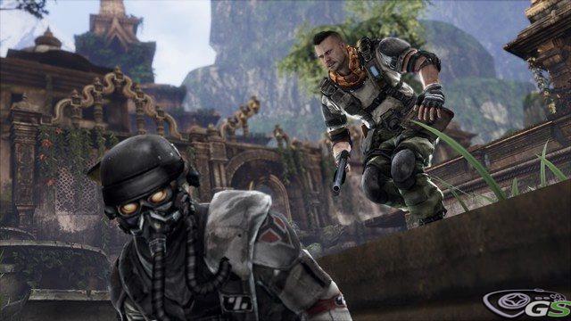 Uncharted 2: Il Covo dei Ladri - Immagine 23092