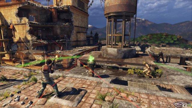 Uncharted 2: Il Covo dei Ladri - Immagine 25716