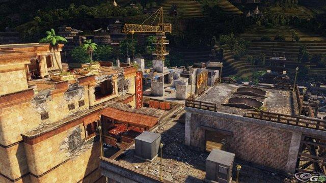 Uncharted 2: Il Covo dei Ladri - Immagine 25717