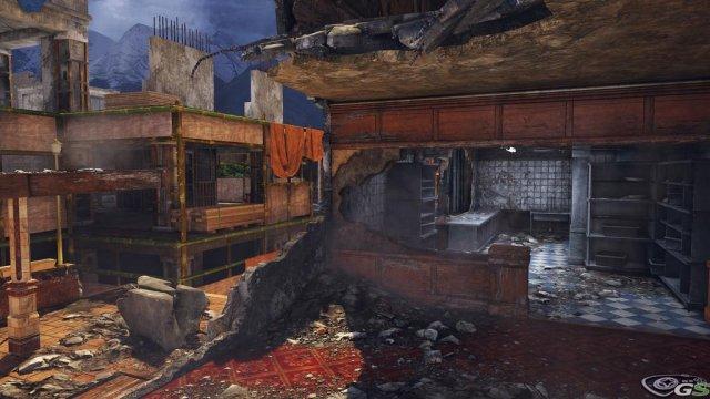 Uncharted 2: Il Covo dei Ladri - Immagine 25718