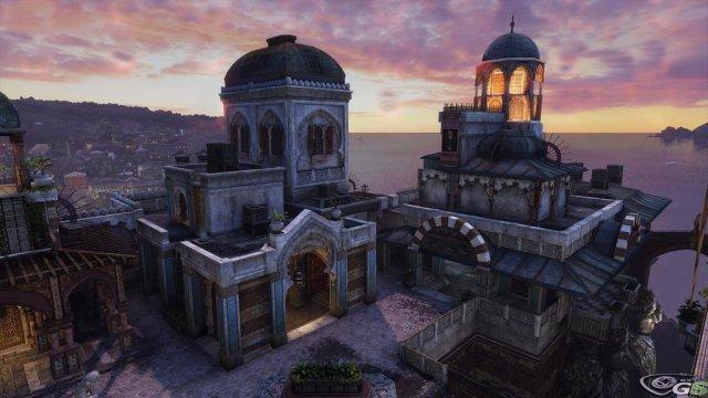 Uncharted 2: Il Covo dei Ladri - Immagine 25720