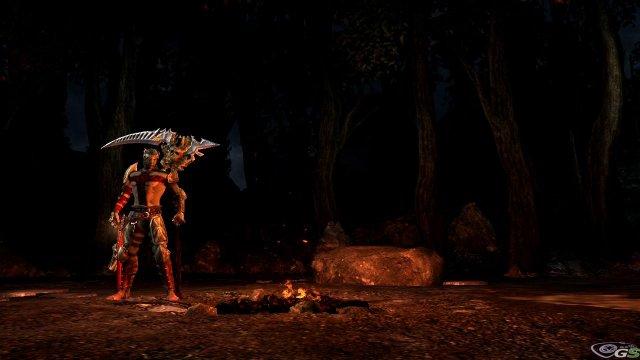 Dante's Inferno immagine 25581