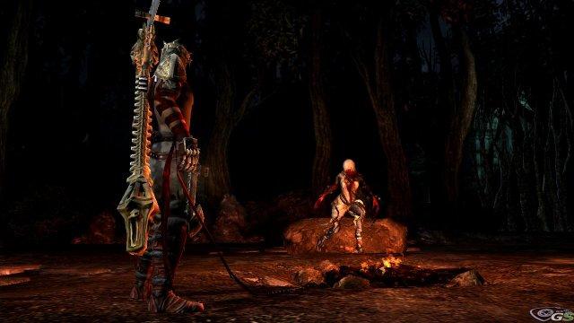 Dante's Inferno immagine 25583
