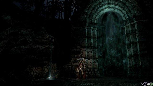 Dante's Inferno immagine 25585
