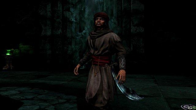 Dante's Inferno immagine 25587