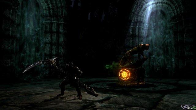 Dante's Inferno immagine 25589