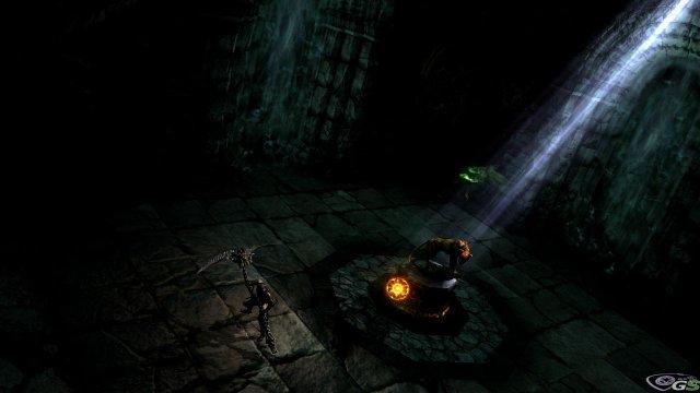 Dante's Inferno immagine 25591