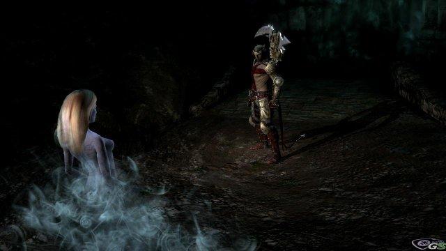 Dante's Inferno immagine 25593