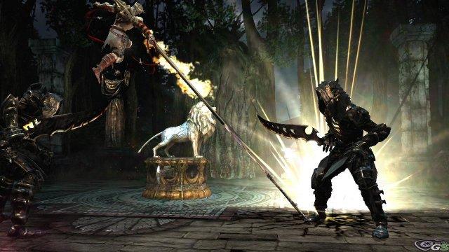 Dante's Inferno immagine 25595