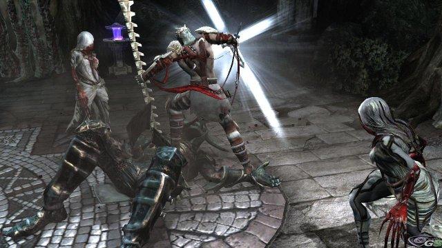 Dante's Inferno immagine 25597