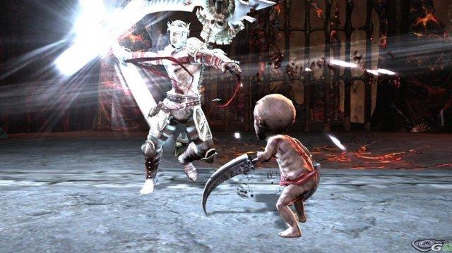 Dante's Inferno immagine 23290
