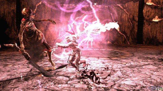 Dante's Inferno immagine 23293
