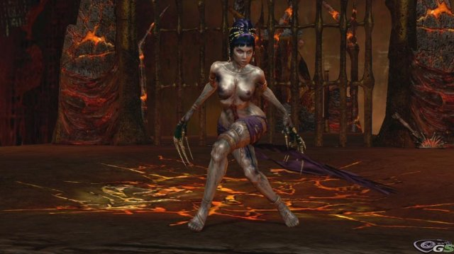 Dante's Inferno immagine 23296