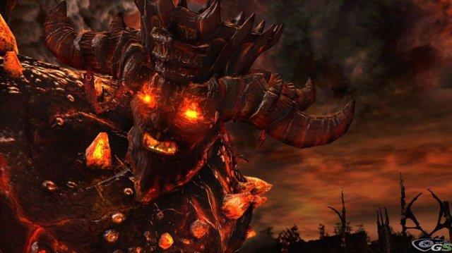 Dante's Inferno immagine 23299