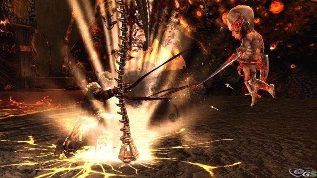 Dante's Inferno immagine 23302