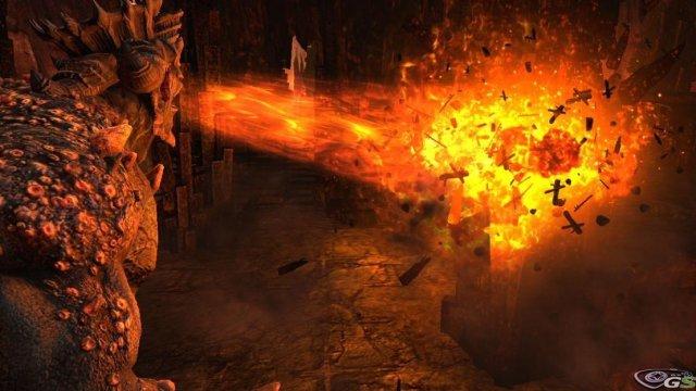 Dante's Inferno immagine 23305