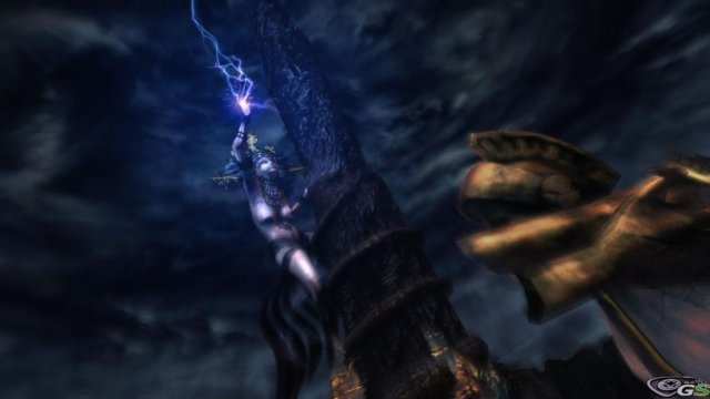 Dante's Inferno immagine 23308