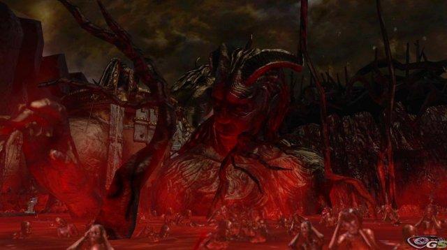 Dante's Inferno immagine 23317