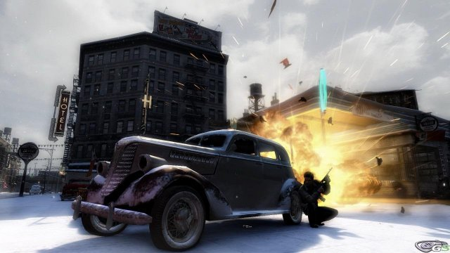 Mafia 2 immagine 29634