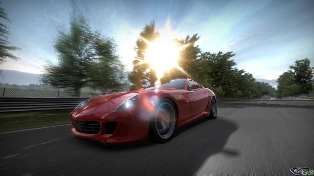 Need For Speed SHIFT - Immagine 23687