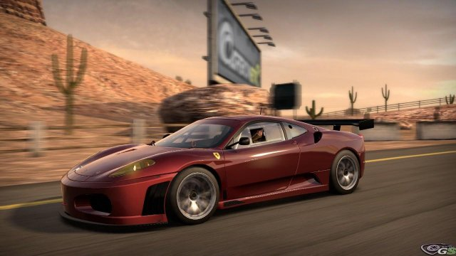Need For Speed SHIFT - Immagine 23690