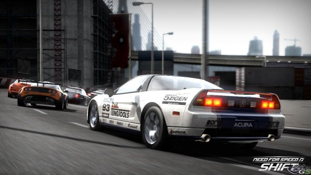 Need For Speed SHIFT - Immagine 24710