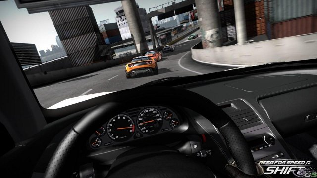 Need For Speed SHIFT - Immagine 24713