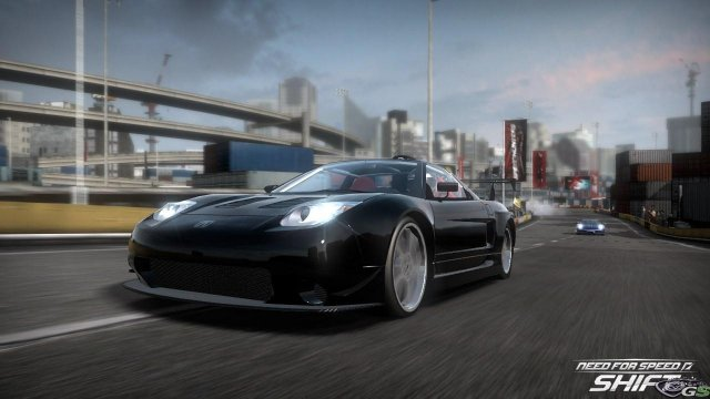 Need For Speed SHIFT - Immagine 24716