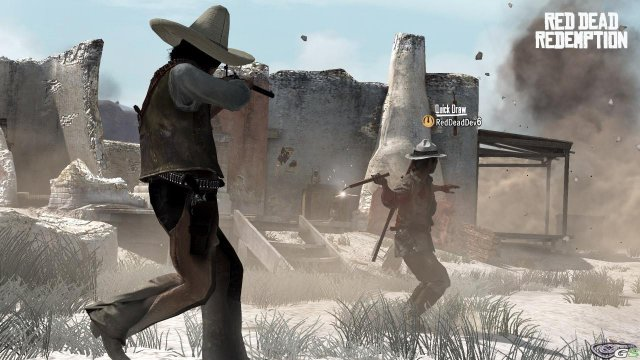 Red Dead Redemption - Immagine 28535