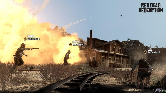 Red Dead Redemption - Immagine 28541
