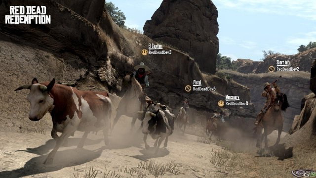 Red Dead Redemption - Immagine 28543