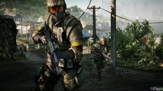 Battlefield: Bad Company 2 immagine 23596