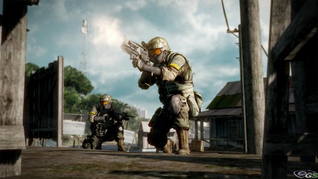 Battlefield: Bad Company 2 immagine 23600