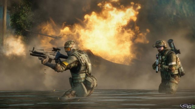 Battlefield: Bad Company 2 immagine 23603