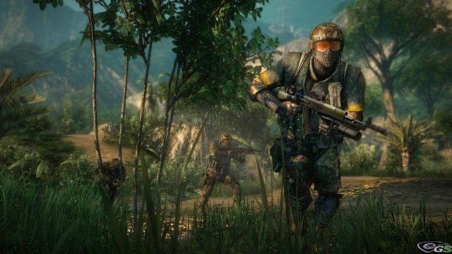 Battlefield: Bad Company 2 immagine 23605