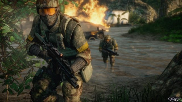 Battlefield: Bad Company 2 immagine 23609