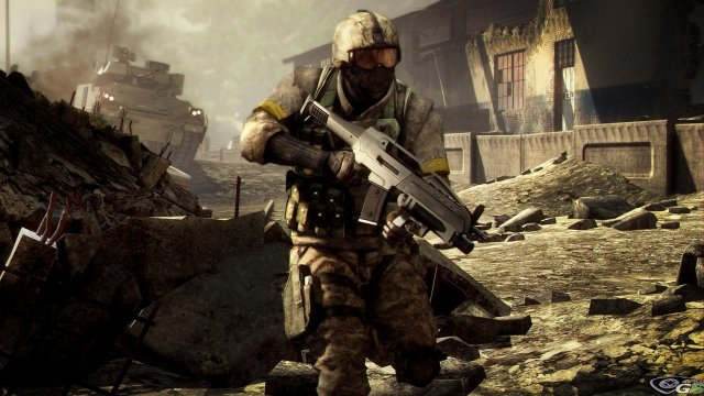 Battlefield: Bad Company 2 immagine 23612