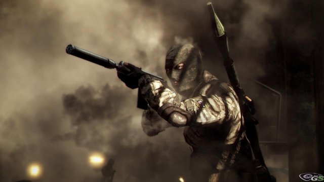 Battlefield: Bad Company 2 immagine 23614