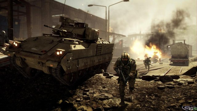 Battlefield: Bad Company 2 immagine 23618