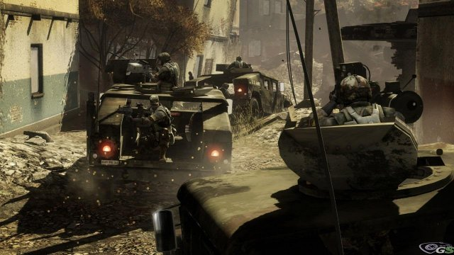 Battlefield: Bad Company 2 immagine 23621