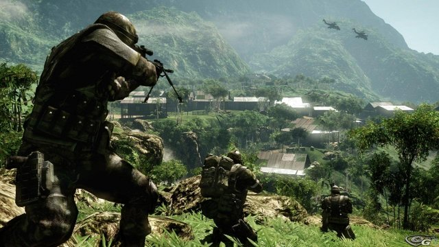 Battlefield: Bad Company 2 immagine 23624