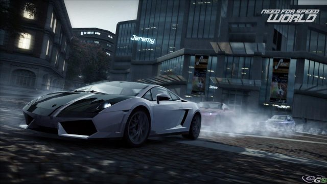 Need for Speed World Online immagine 26950